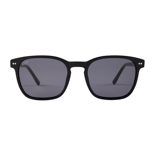 Kapten and Son Pasadena All Black Sunglasses