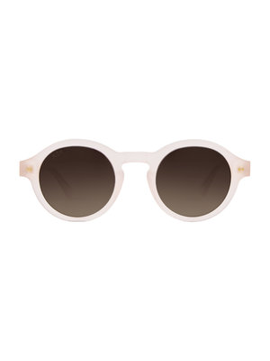 Kapten and Son Tokyo Rose Brown Gradient Sunglasses