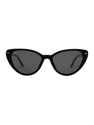 Kapten and Son Valencia All Black Sunglasses