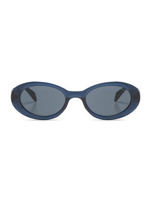 Komono Ana Navy Sunglasses