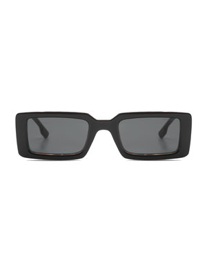 Komono Malick Black Tortoise Sunglasses