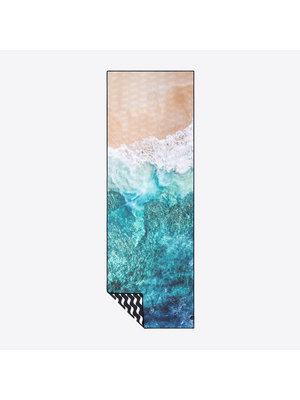 Slowtide Serenity Yoga Towel