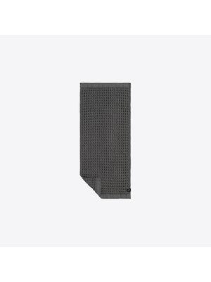 Slowtide Guild Charcoal Handdoek