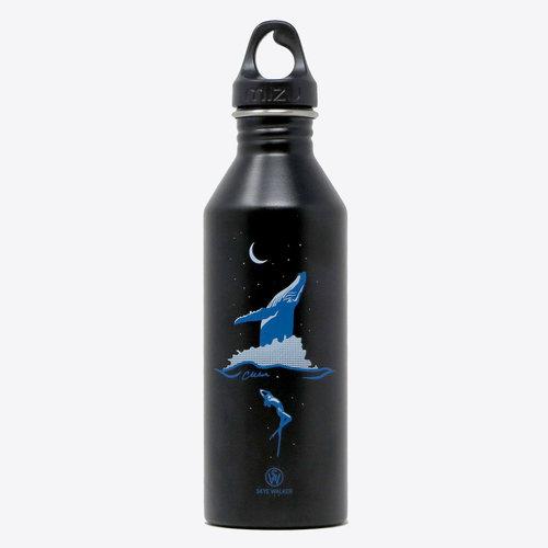 Mizu M8 Chelsea Yamase Drinking Bottle 800ml