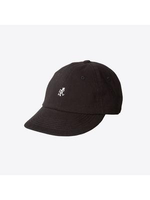 Gramicci Umpire Cap Black Pet