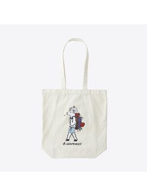 Gramicci Jonas Claesson Backpack Tote Shoulder Bag