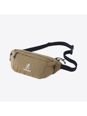 Gramicci Body Bag Tan Bum Bag