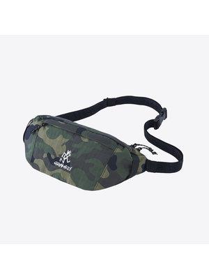 Gramicci Body Bag Camo Heuptas