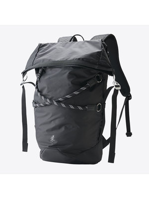 Gramicci Climbing Backpack Black Rugzak