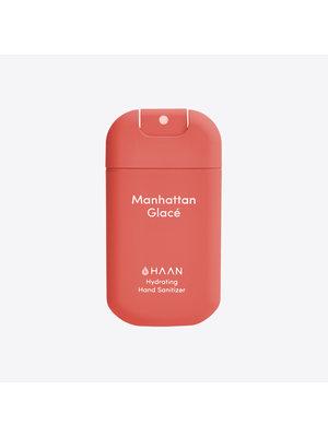 HAAN Disinfecting Hand Spray Manhattan Glace