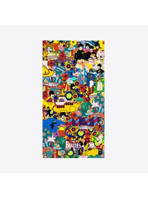 Slowtide Beatles Yellow Submarine Beach Towel