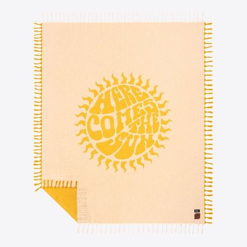 Slowtide Beatles Here Comes The Sun Strandfilt