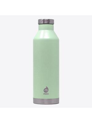 Mizu V8 Sea Glass Thermos Bottle 750ml