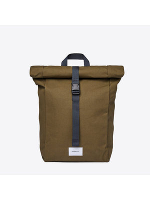 Sandqvist Kaj Olive Backpack