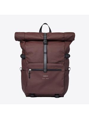 Sandqvist Ruben 2.0 Molten Leaf Backpack