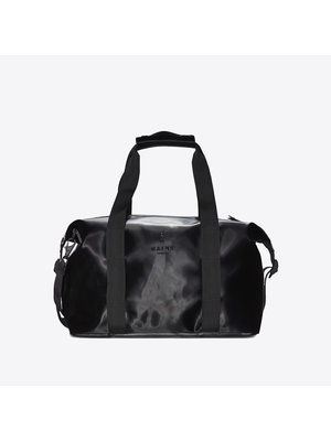 Rains Weekend Bag Small Velvet Black