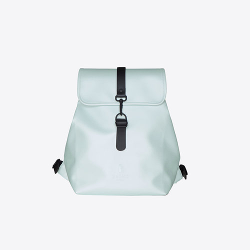 Rains Bucket Backpack Ice Backpack