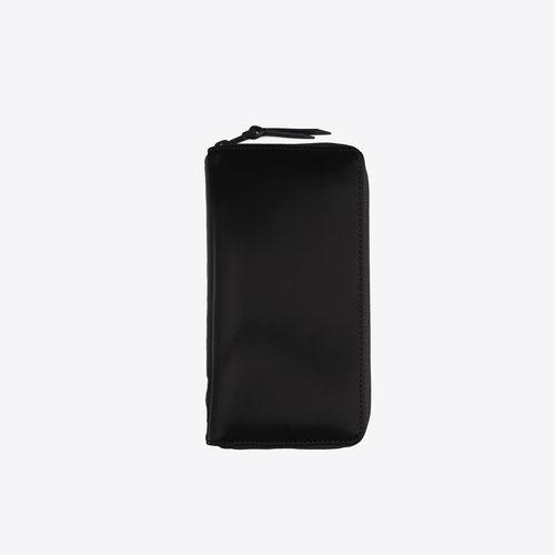 Rains Wallet Velvet Black