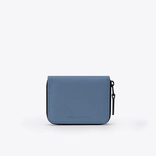 Ucon Acrobatics Denar Lotus Steel Blue Wallet