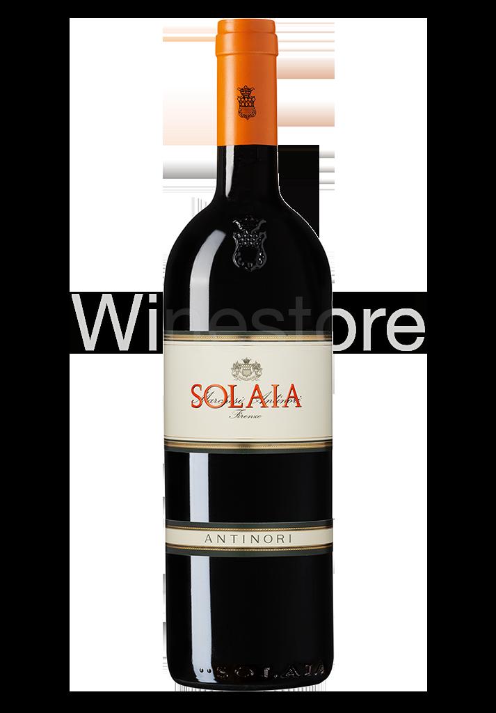 Solaia 2010-1