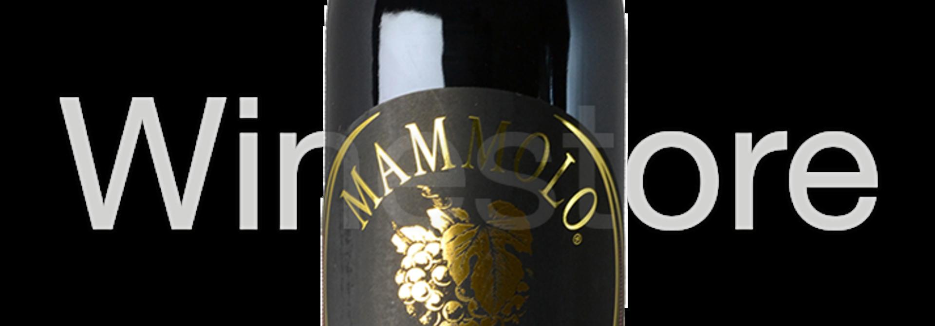 Cennatoio Mammolo Toscana Rosso 2010