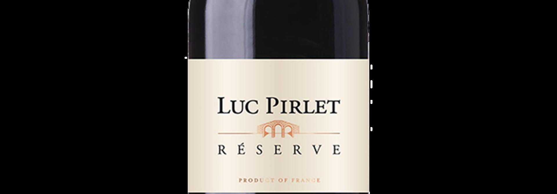 Luc Pirlet Reserve Cabernet Sauvignon