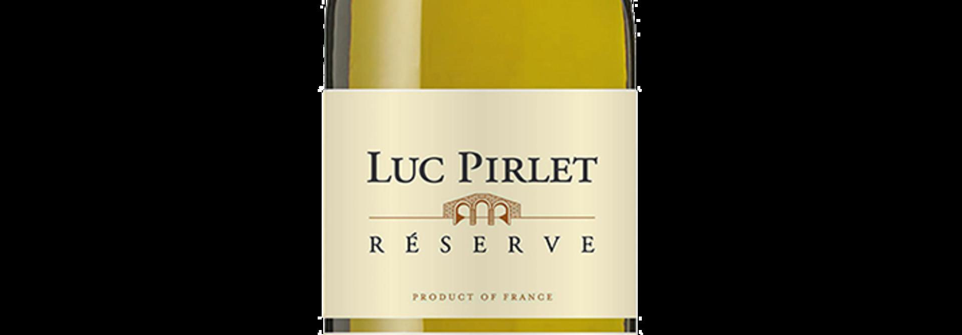Viognier Reserve 2017, Luc Pirlet