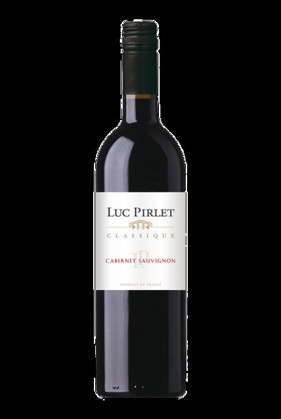 Luc Pirlet Cabernet Sauvignon Classique