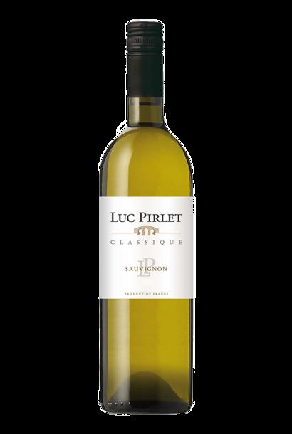 Luc Pirlet Sauvignon Classique