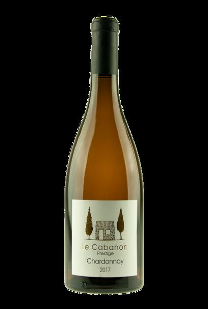 Le Cabanon Prestige Chardonnay