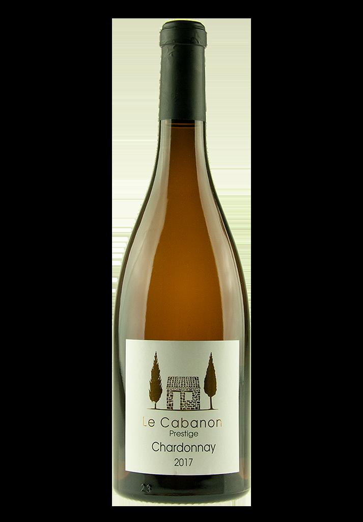 Chardonnay Prestige 2017, Le Cabanon-1