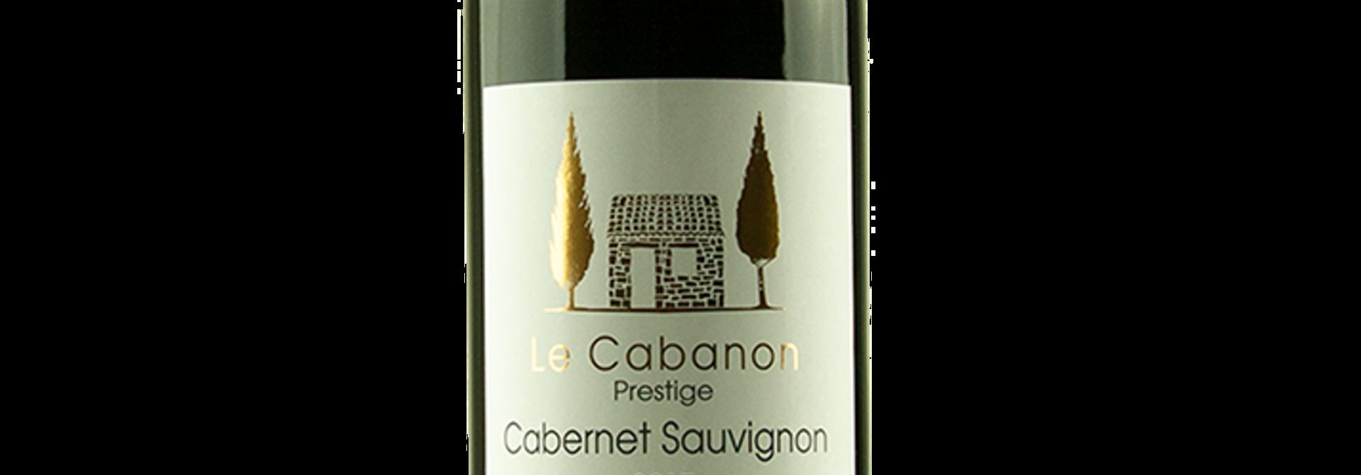 Cabernet Sauvignon Prestige Le Cabanon   2017