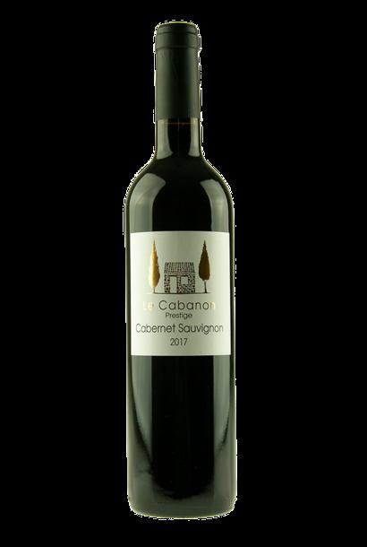 Le Cabanon Prestige Cabernet Sauvignon