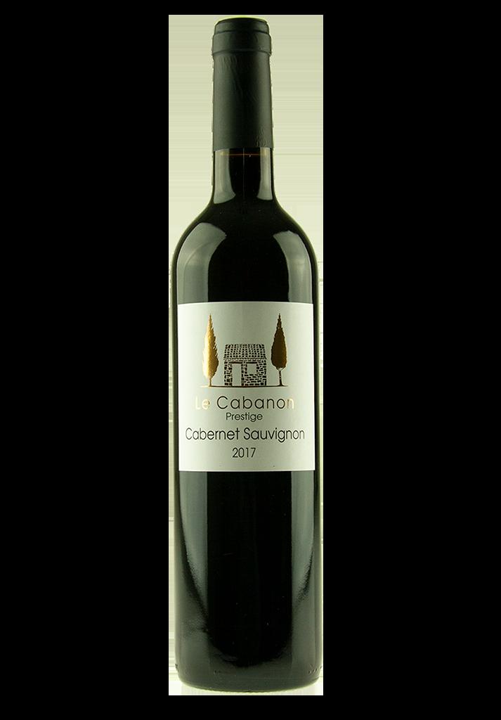 Cabernet Sauvignon Prestige Le Cabanon   2017-1
