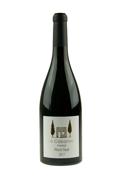 Le Cabanon Pinot Noir Prestige