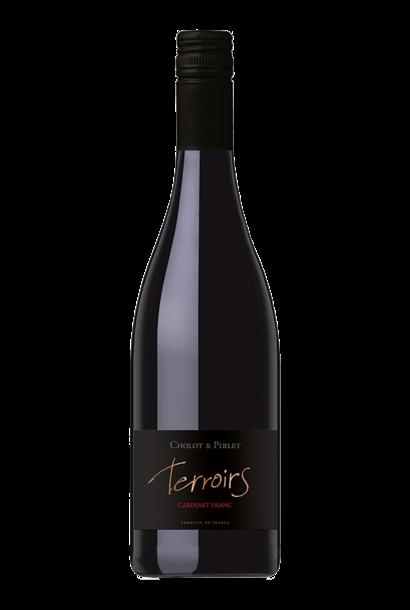 Terroirs Cabernet Franc