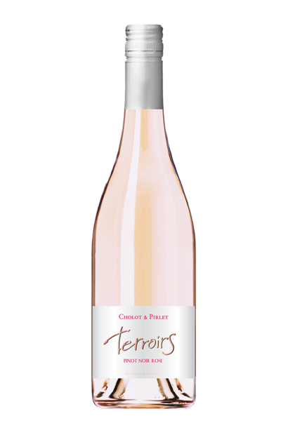 Terroirs Pinot Noir Rose