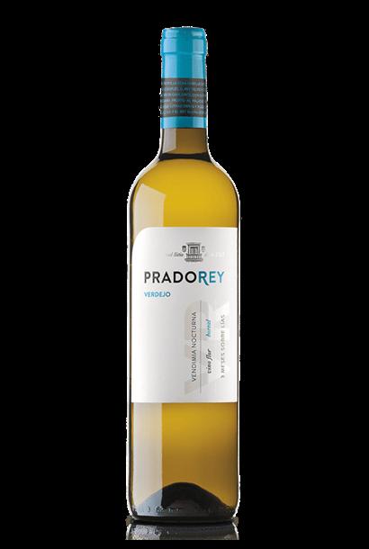 Magnum Verdejo 2018 Pradorey