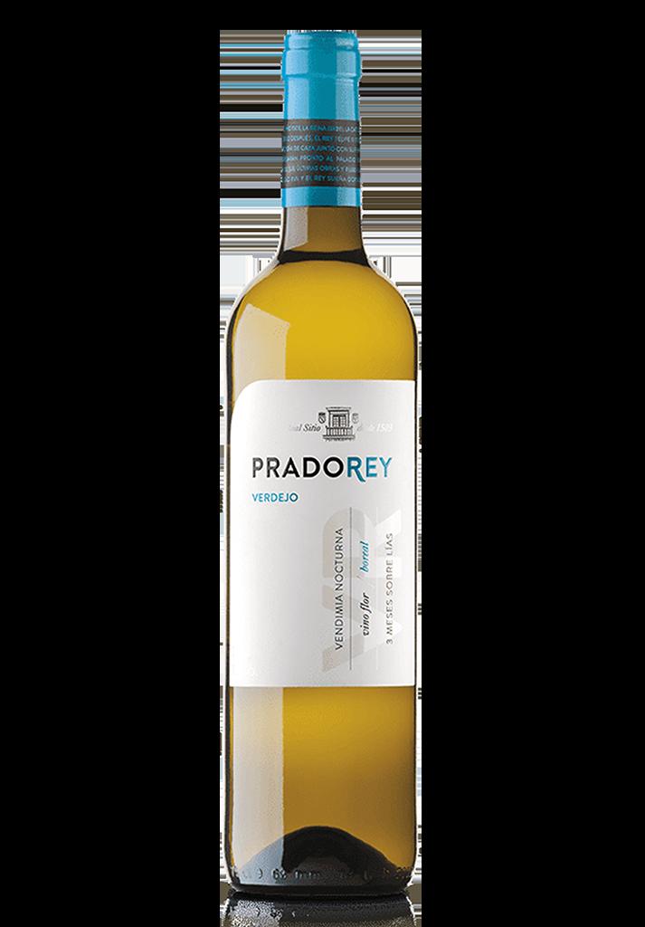 Magnum Pradorey Verdejo 2018-1
