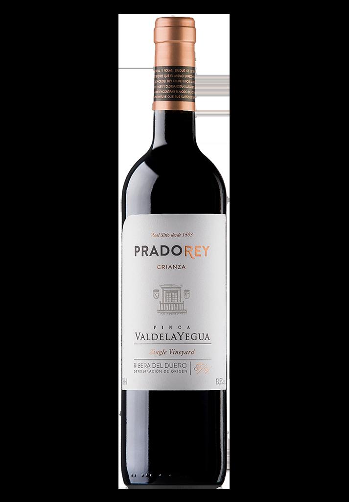 Finca Valdelayegua Crianza 2014 Pradorey-1
