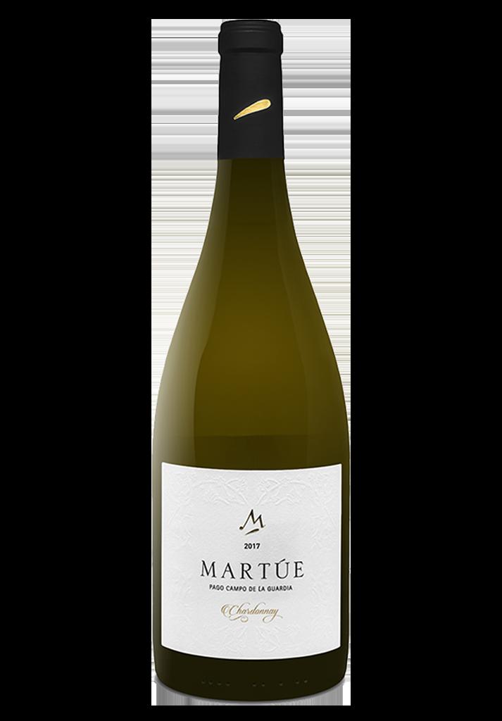 Chardonnay Martue 2017-1