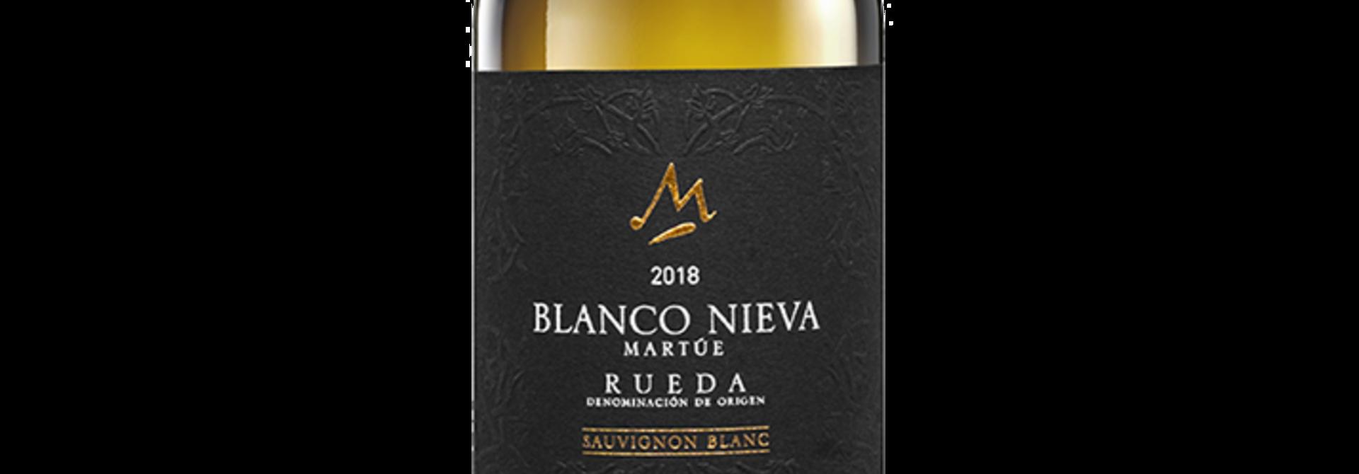 Blanco Nieva Sauvignon 2018