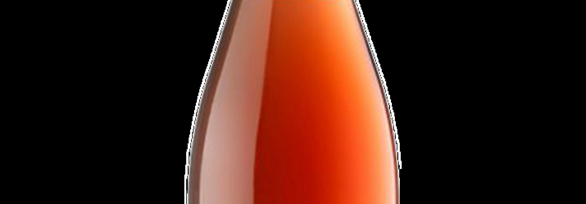 Cava Mas Fi Brut Rosé
