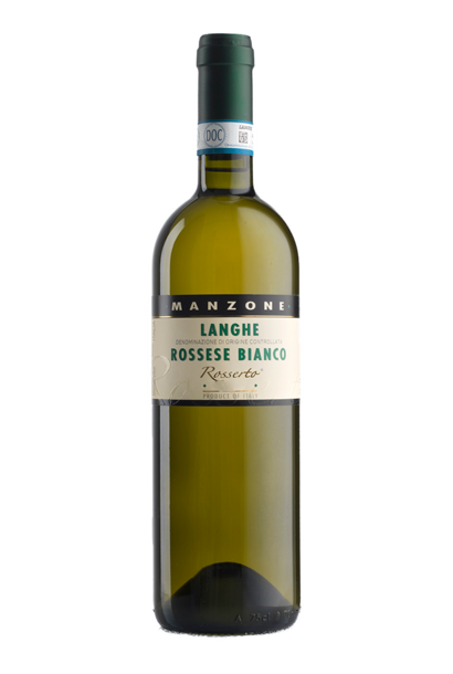 Manzone Langhe Rossese Bianco