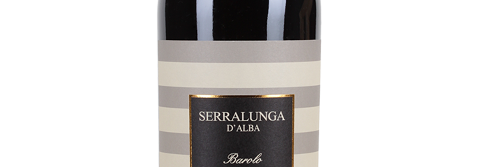 Barolo DOCG Serralunga d'Alba