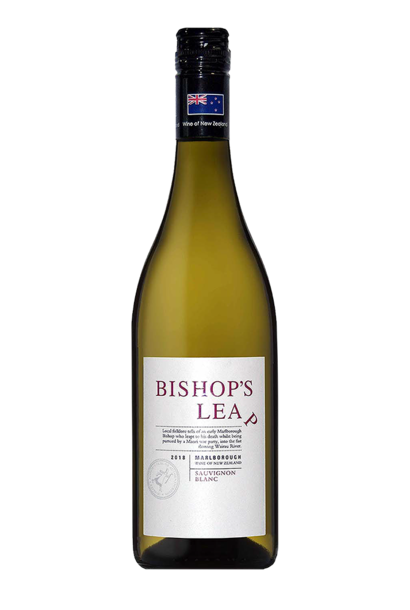 Bishop's Leap Sauvignon Blanc 2019