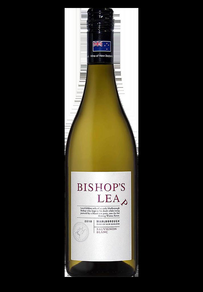Bishop's Leap Sauvignon Blanc 2019-1
