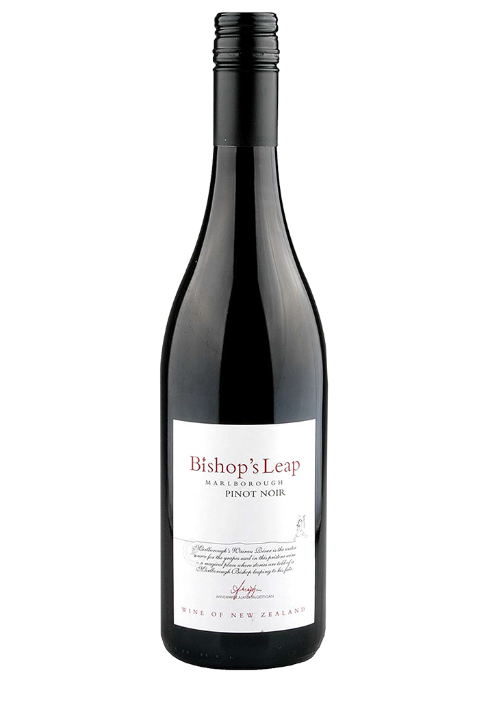 Bishop's Leap Pinot Noir-1