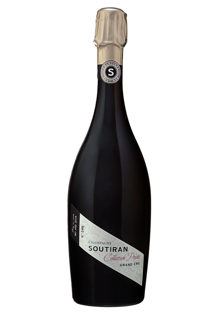 Soutiran Cuvee Collection Privee Grand Cru Brut-1
