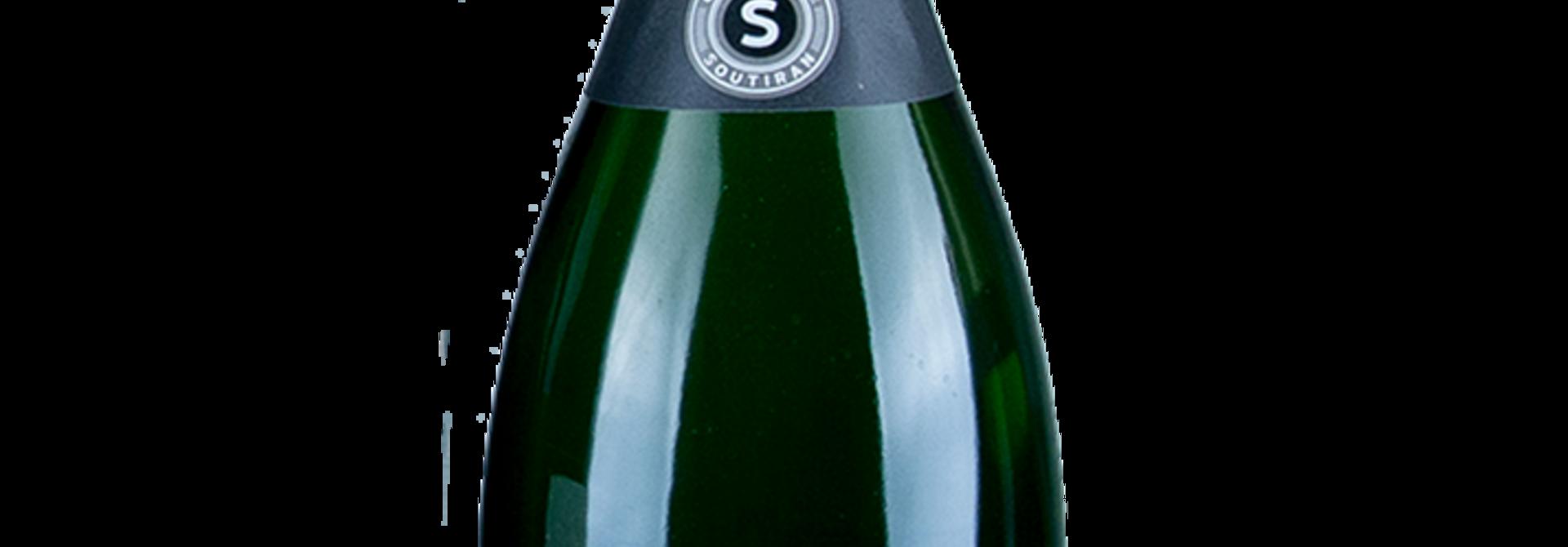 Champagne Soutiran Brut Cuvee Signature  Grand Cru Magnum  1,5ltr